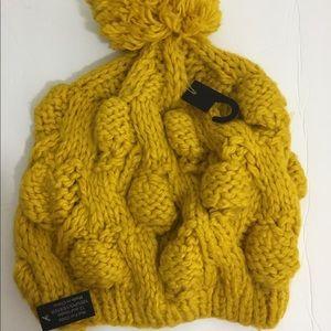 Women winter warm  knit hat